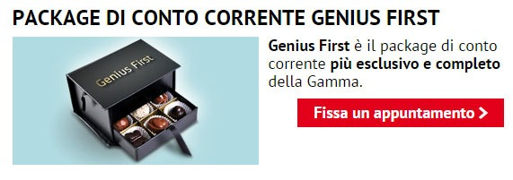 carta genius first