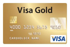 carta visa gold