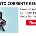 Conto Genius First UniCredit Banca