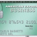 carta business american express