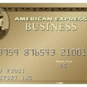 american express carta oro business