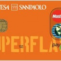 carta superflash intesa san paolo