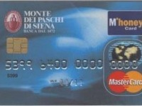 M'honey Card MPS
