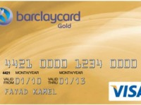 Carta di Credito Gold Barclays