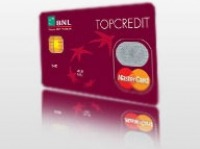 TopCredit BNL