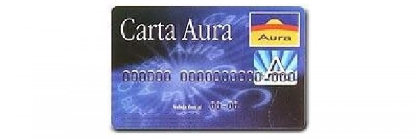 Carta Aura Findomestic